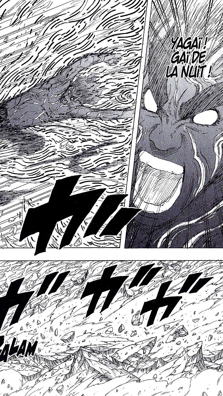 Naruto Tome 70-1