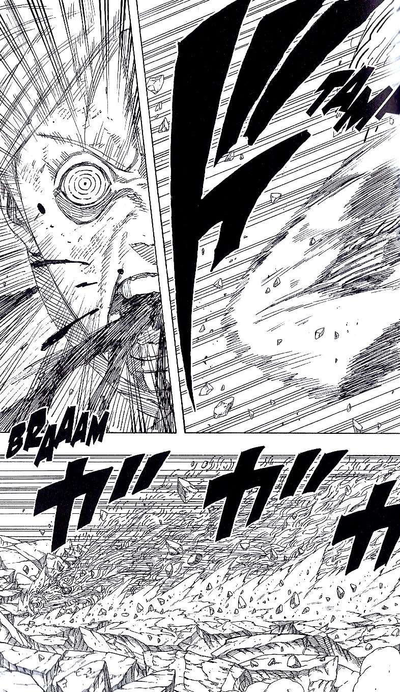 Naruto Tome 70-2