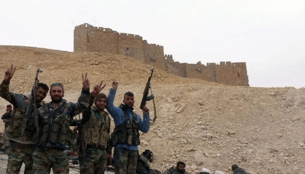Palmyre-Liberation-Syrie-1