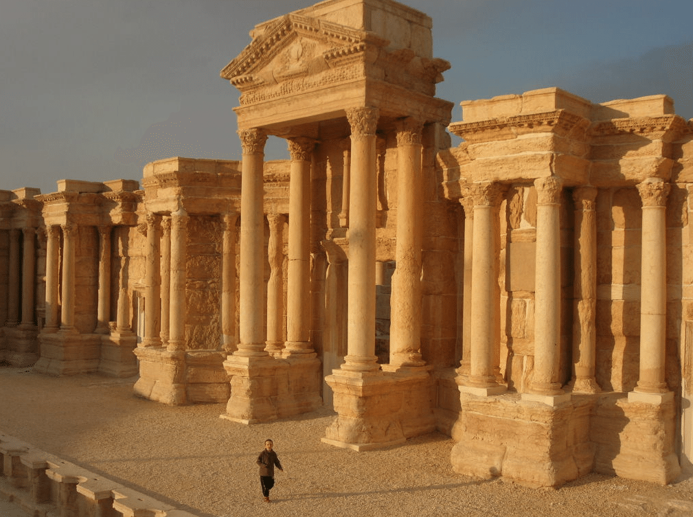 Palmyre-Liberation-Syrie-3