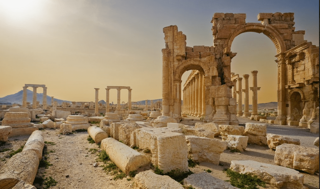 Palmyre-Offensive-Syrie-1