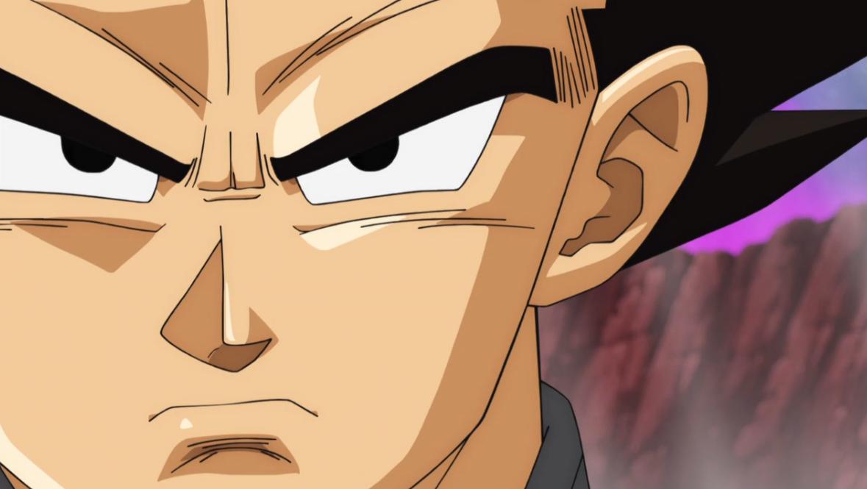 Dragon Ball Super Épisode 38-1
