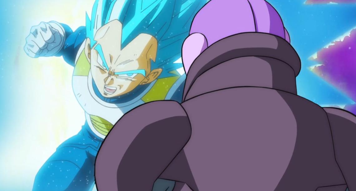 Dragon Ball Super Épisode 38-5