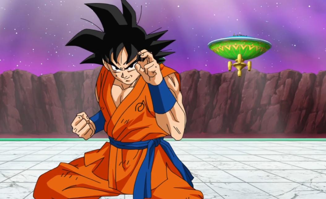 Dragon Ball Super Épisode 38-7