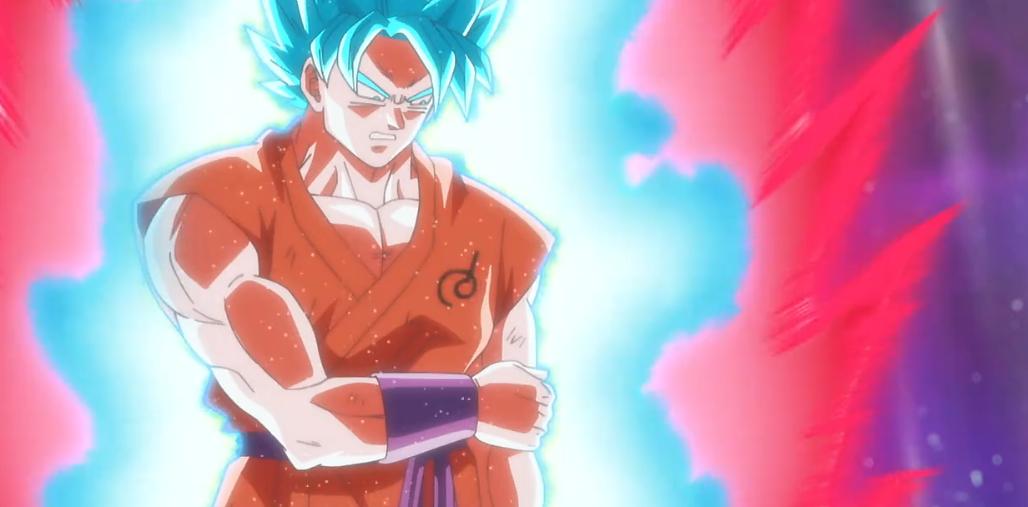 Dragon Ball Super Épisode 40-3