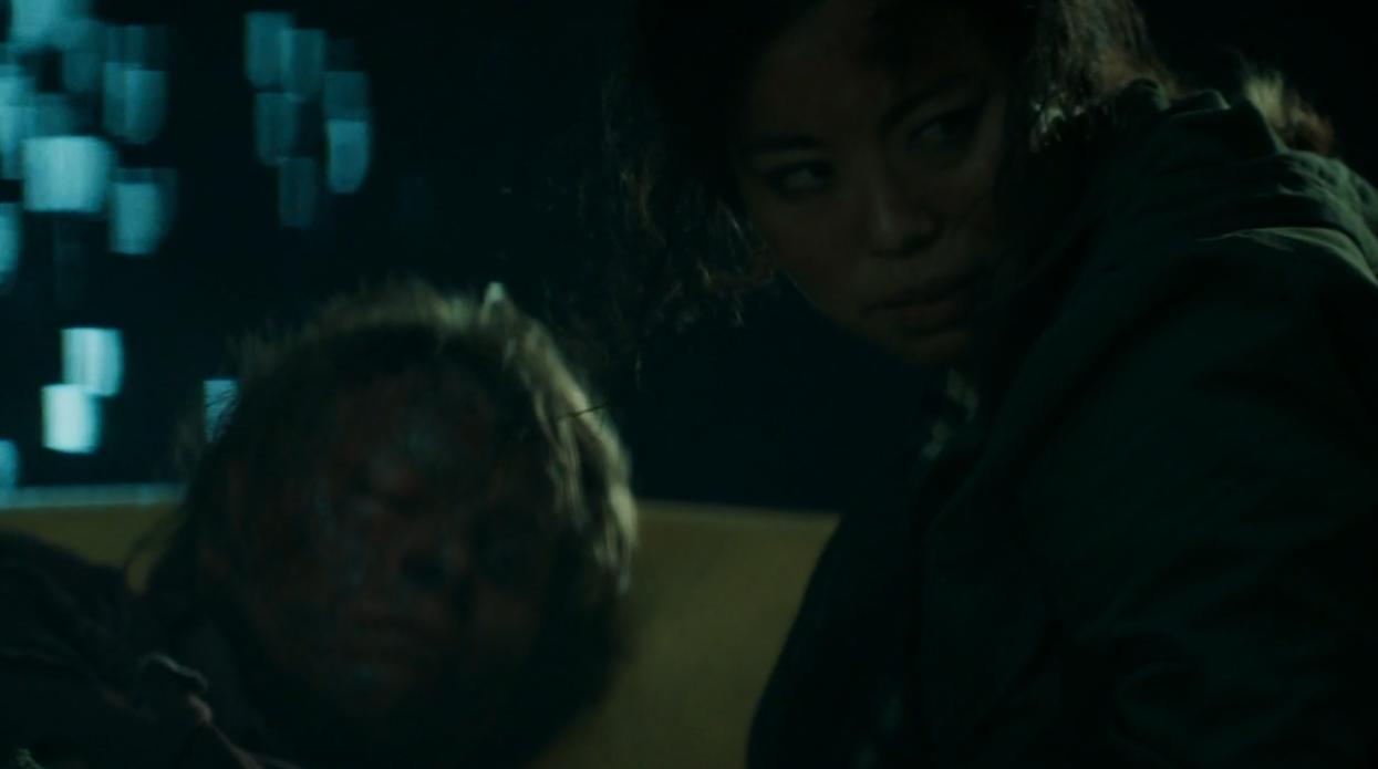 Fear The Walking Dead Saison 2 Épisode 03-3