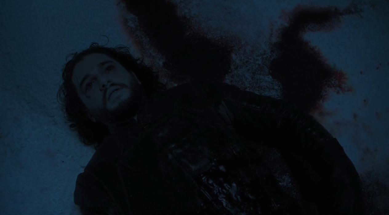 Game of Thrones Saison 6 Épisode 01-1