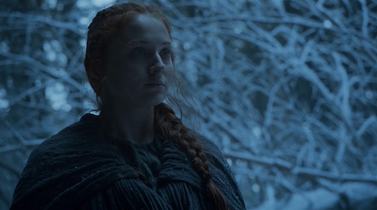 Game of Thrones Saison 6 Épisode 01-5
