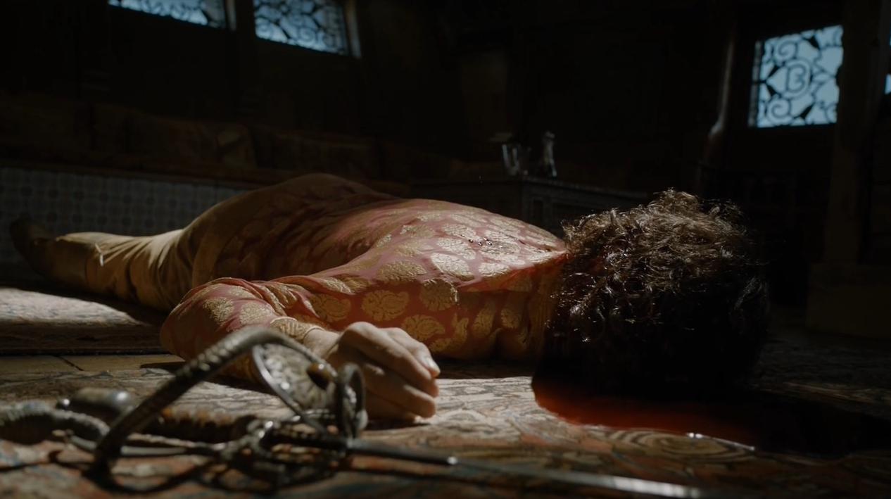 Game of Thrones Saison 6 Épisode 01-8