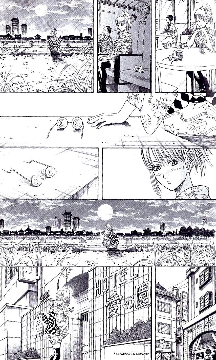 Gintama Tome 36-4