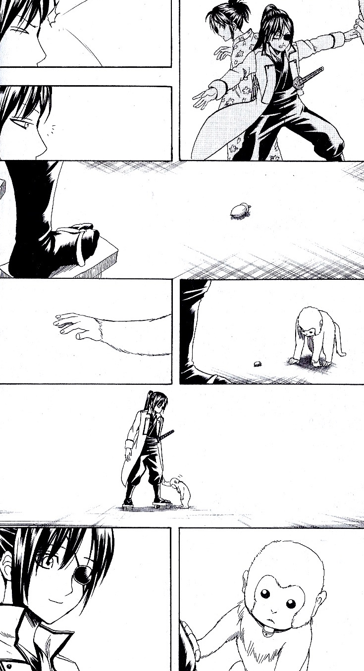Gintama Tome 36-6