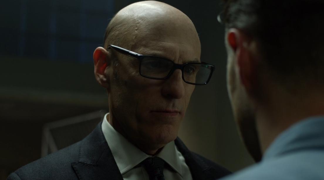 Gotham Wrath of the Vilains Épisode 16-4