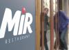 Mir Restaurant : Juste un Resto où on paye en Liquide (Vaisselle)