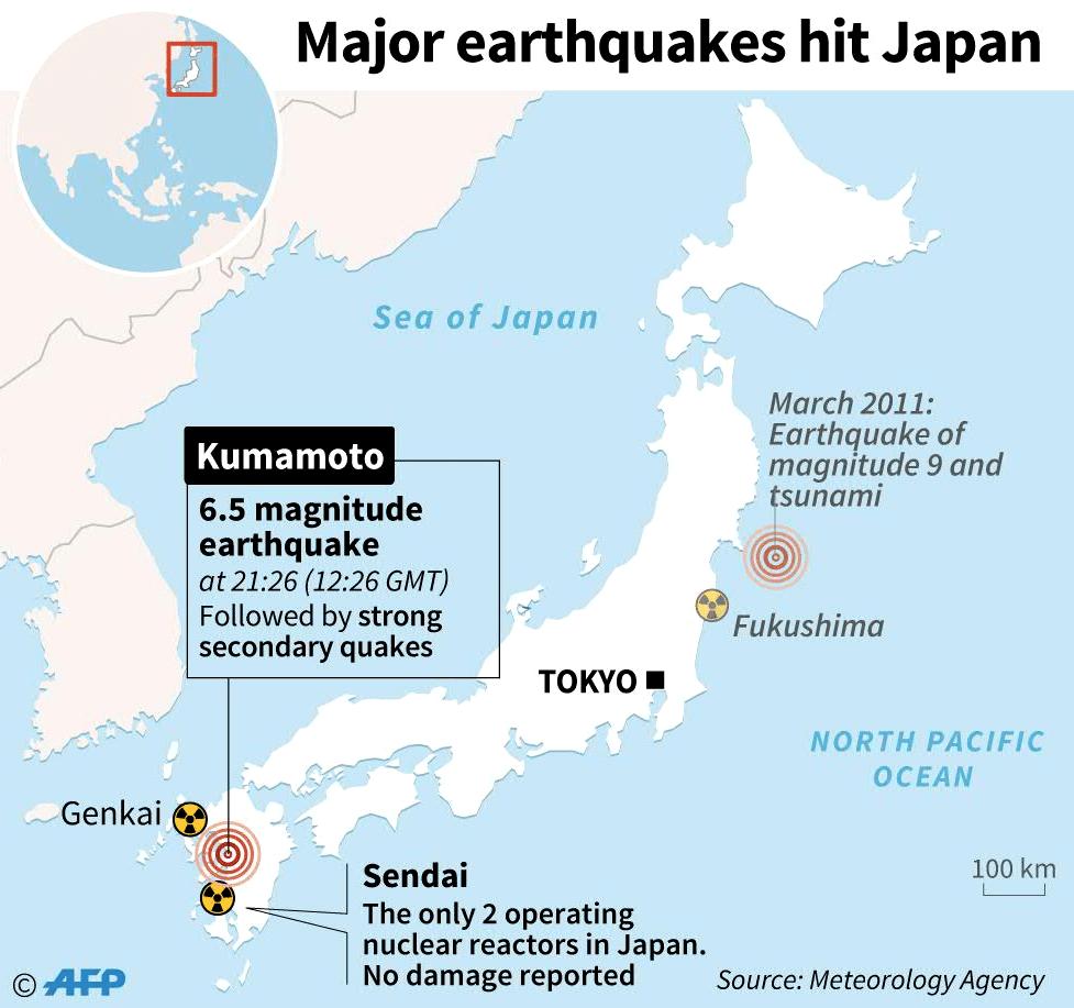 Seisme-Sud-Ouest-Kumamoto-Japon-1