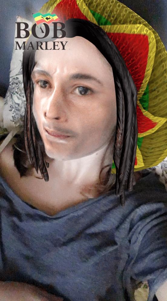 Snapchat-Bob-Marley-4