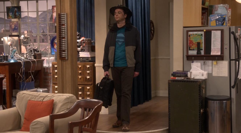 The Big Bang Theory Saison 9 Épisode 20-2
