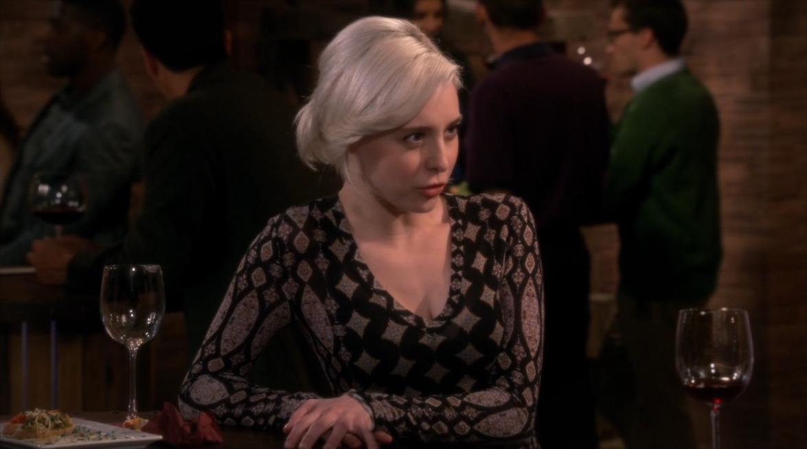 The Big Bang Theory Saison 9 Épisode 22-2