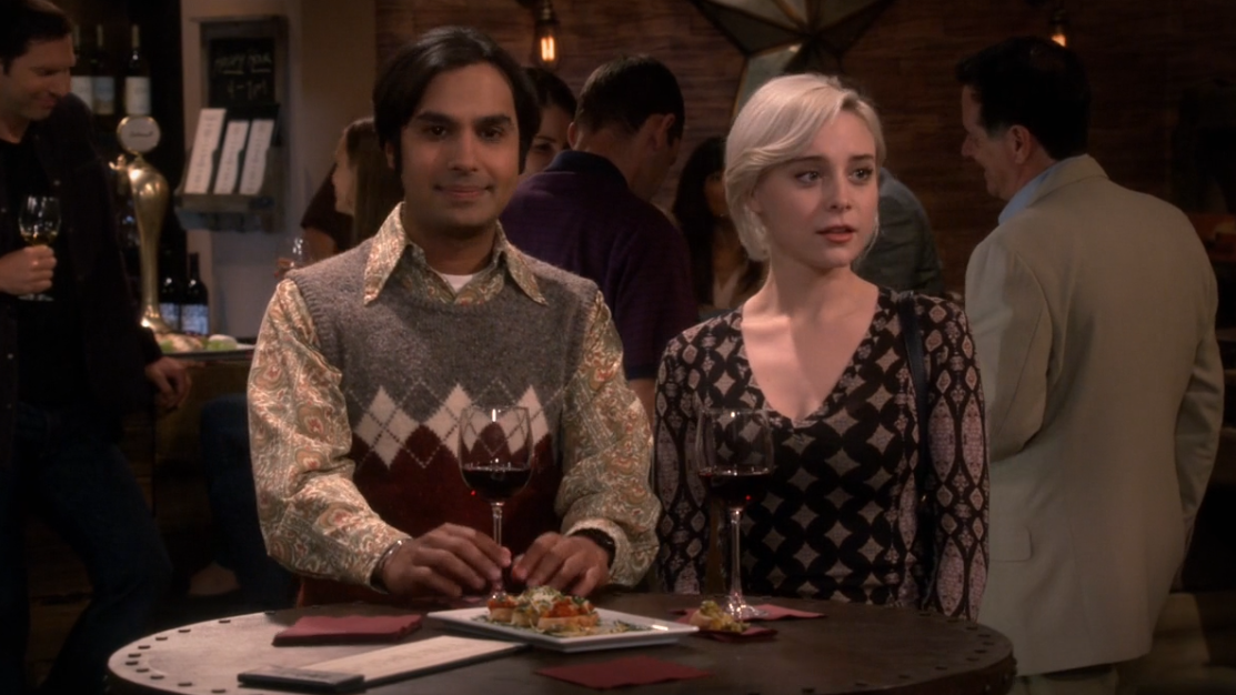 The Big Bang Theory Saison 9 Épisode 22-3