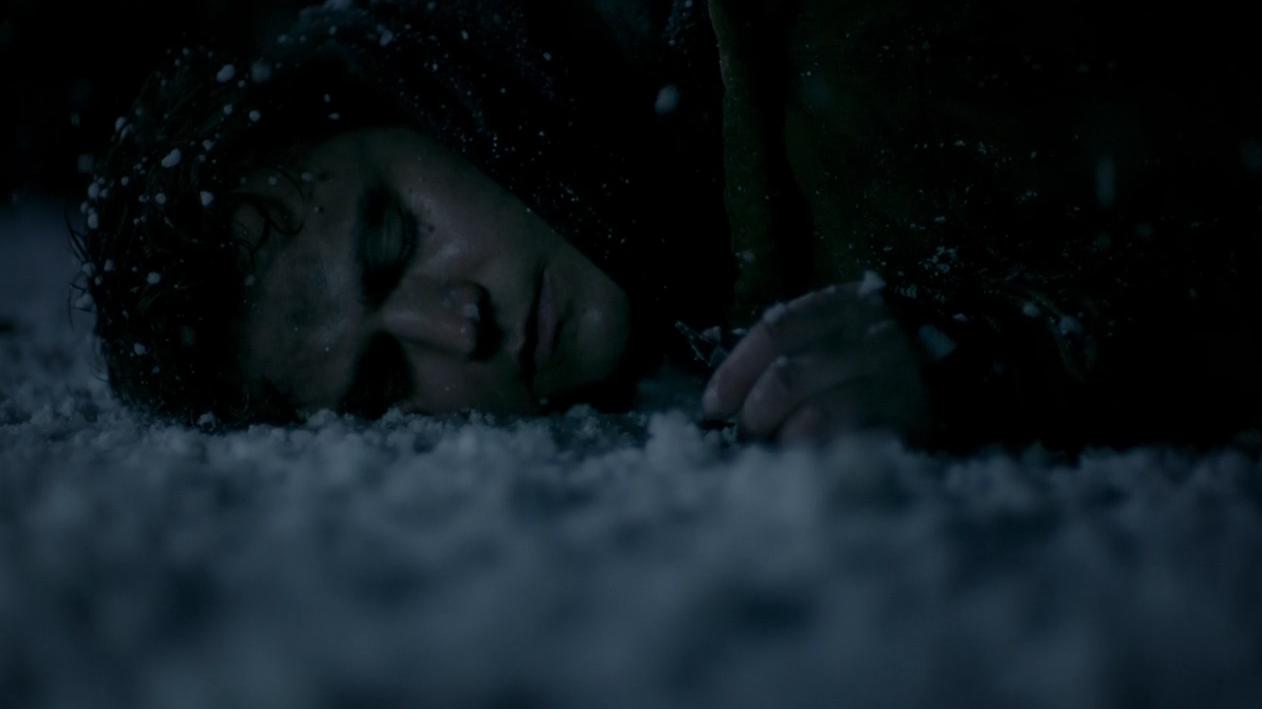 The Vampire Diaries Saison 7 Épisode 17-5