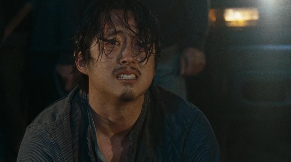 The Walking Dead Saison 6 Épisode 16-10