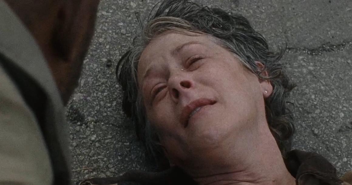 The Walking Dead Saison 6 Épisode 16-5