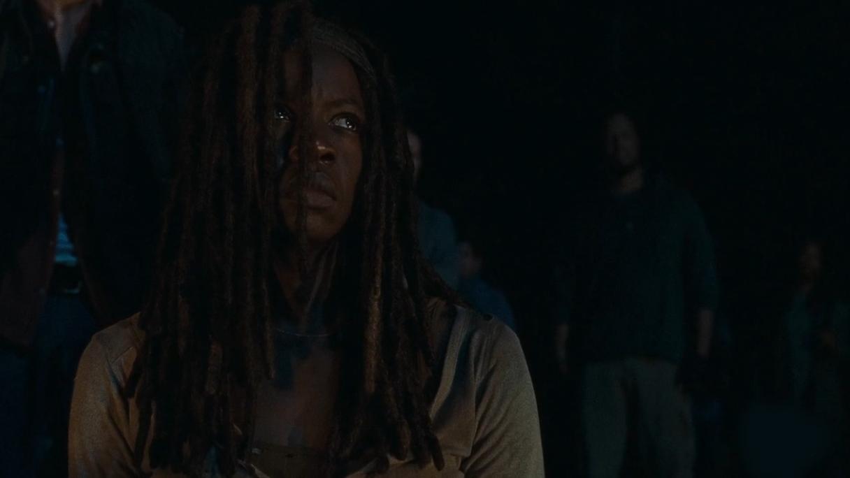 The Walking Dead Saison 6 Épisode 16-7