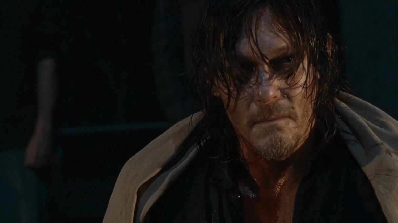 The Walking Dead Saison 6 Épisode 16-8