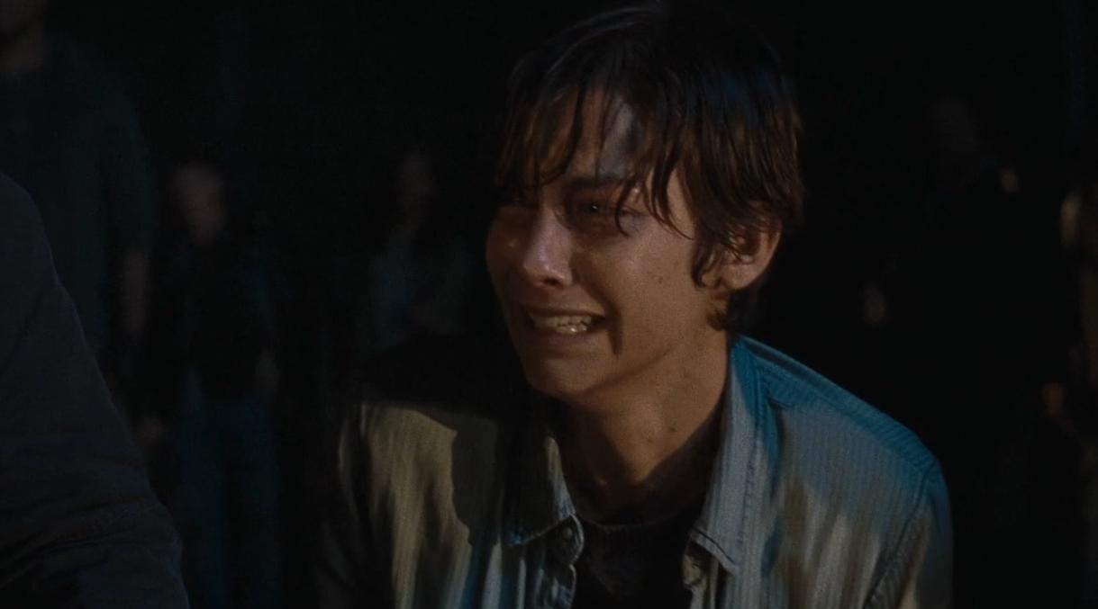 The Walking Dead Saison 6 Épisode 16-9
