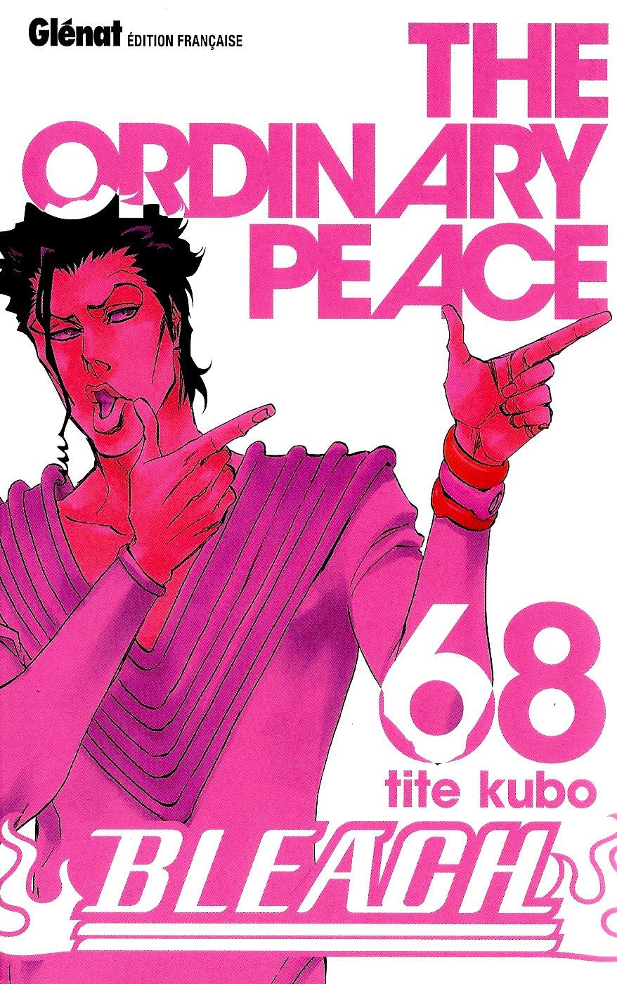 Bleach Tome 68