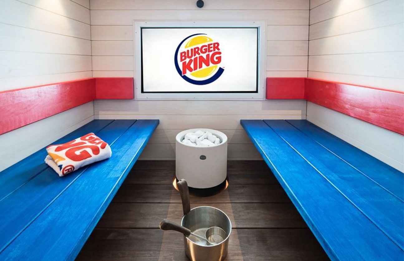 Burger-King-Sauna-1