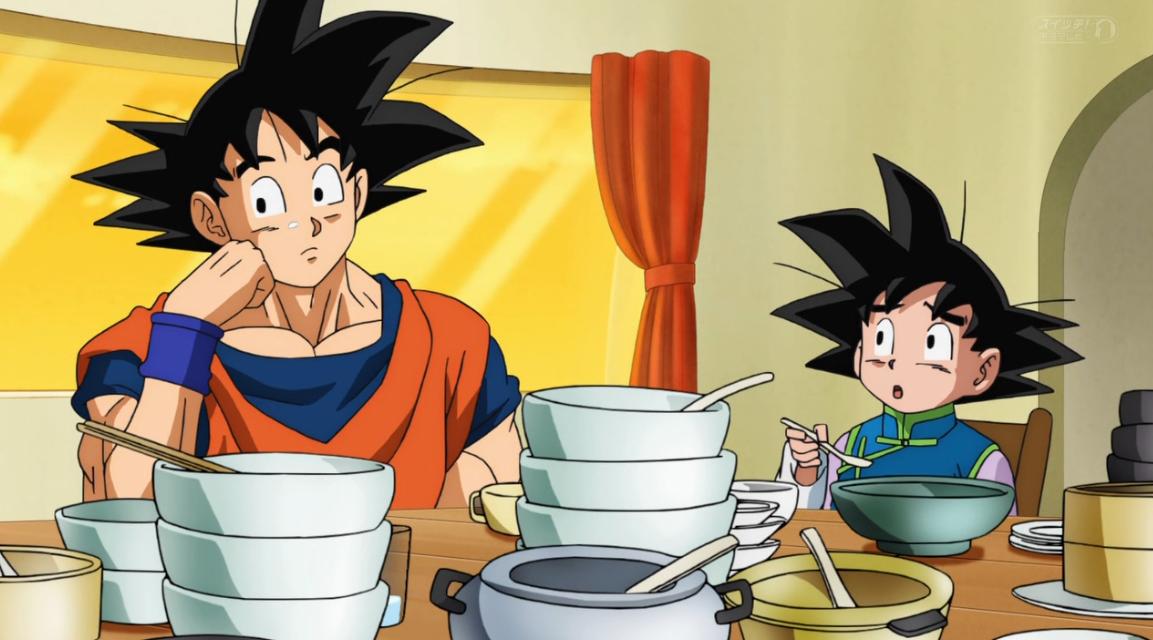 Dragon Ball Super Épisode 43-2