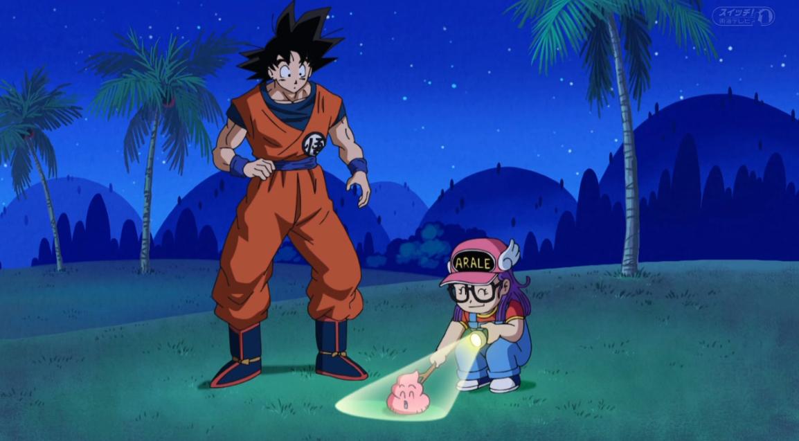 Dragon Ball Super Épisode 43-3