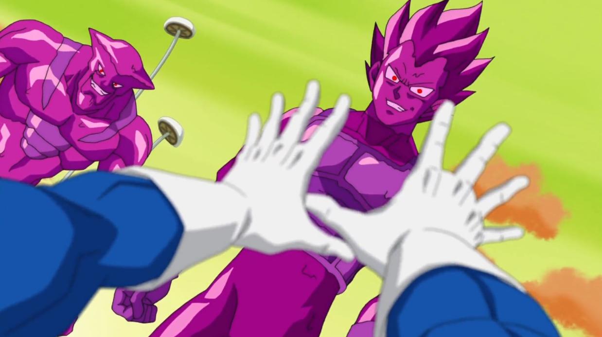 Dragon Ball Super Épisode 45-1