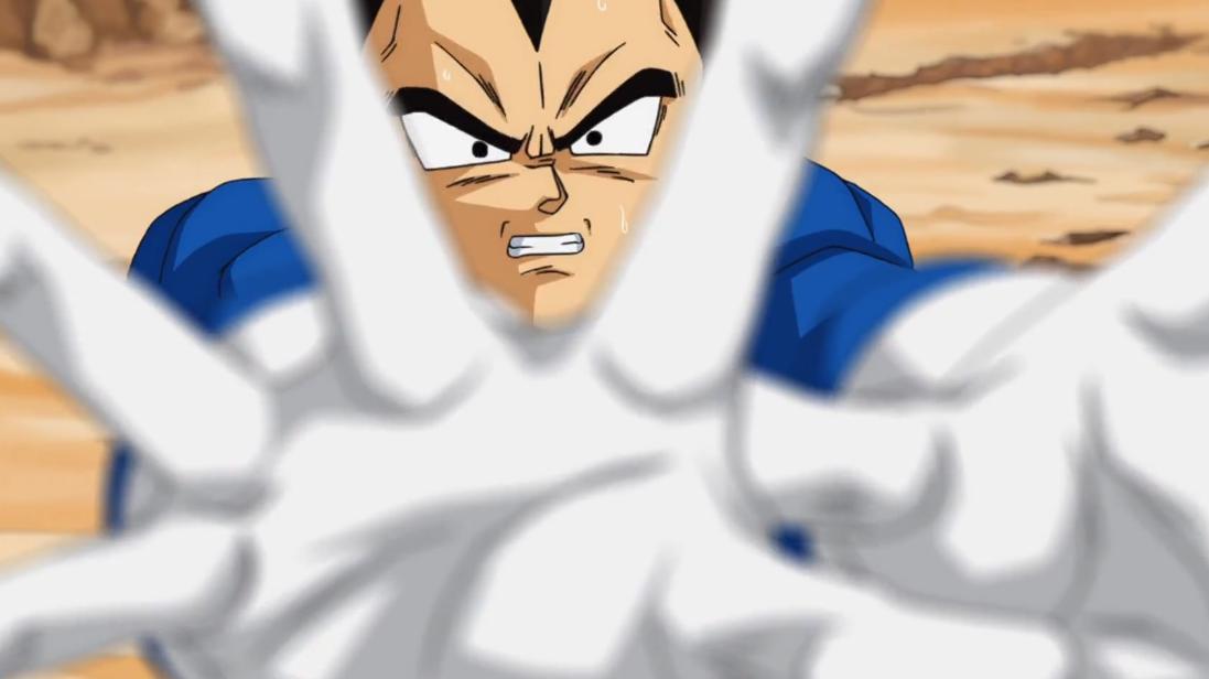 Dragon Ball Super Épisode 45-2