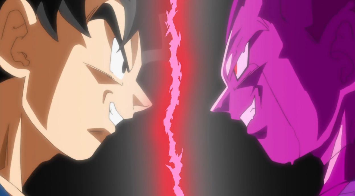 Dragon Ball Super Épisode 45-4