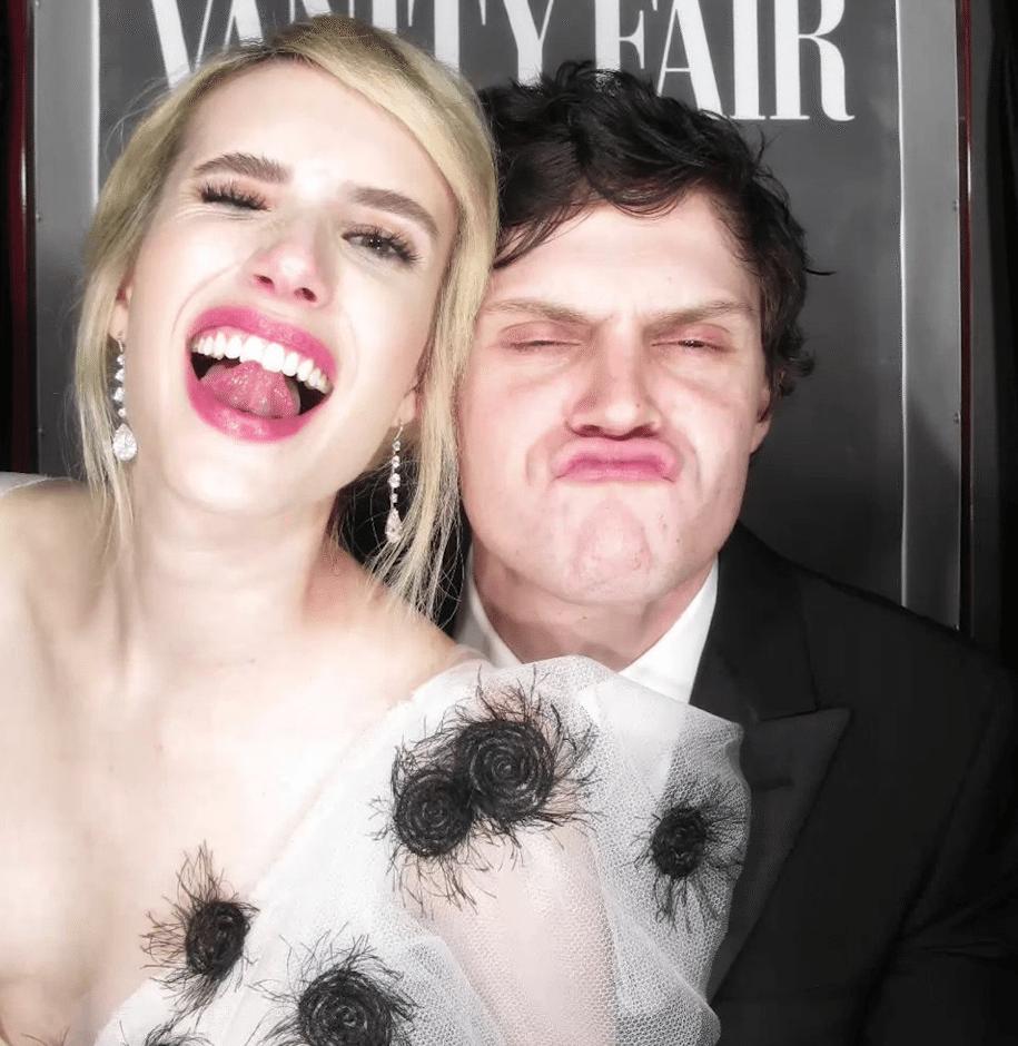 Servez Vous Une Tisane Et Respirez Emma Roberts Et Evan