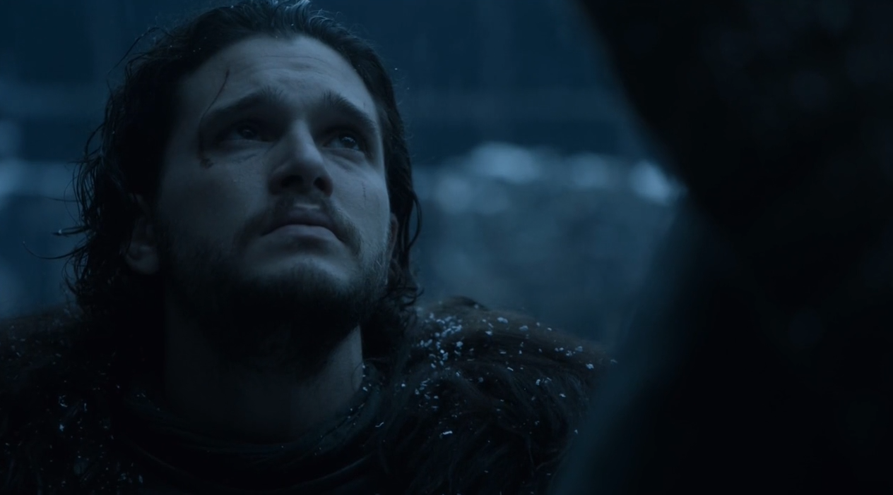 Game of Thrones Saison 6 Épisode 03-10