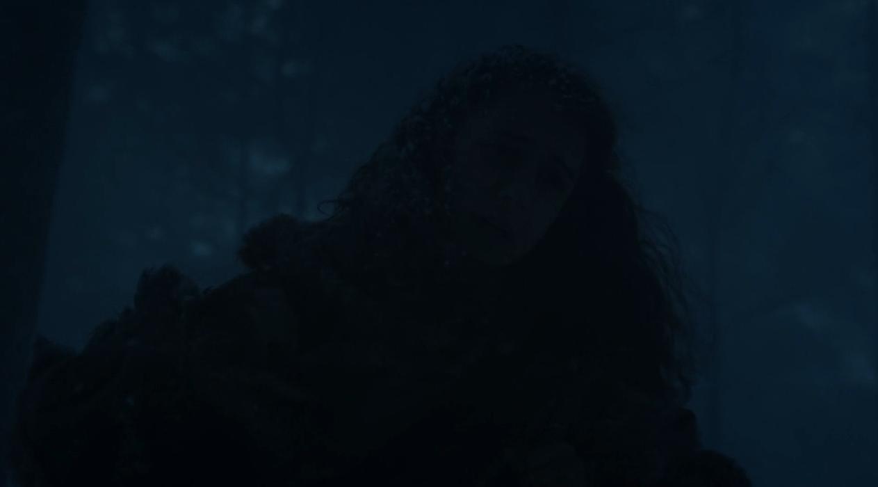 Game of Thrones Saison 6 Épisode 06-1