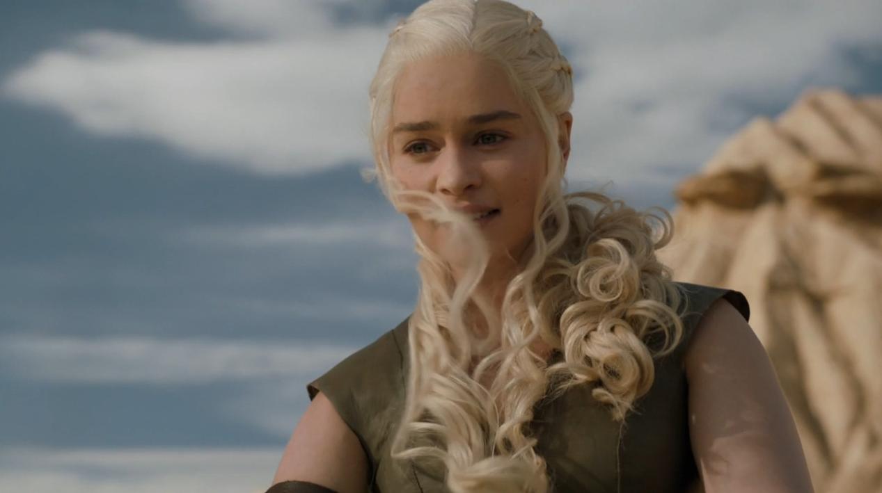 Game of Thrones Saison 6 Épisode 06-10