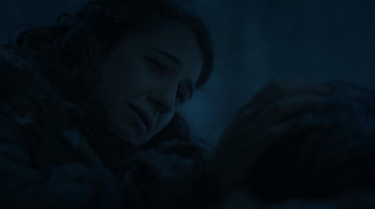 Game of Thrones Saison 6 Épisode 06-3