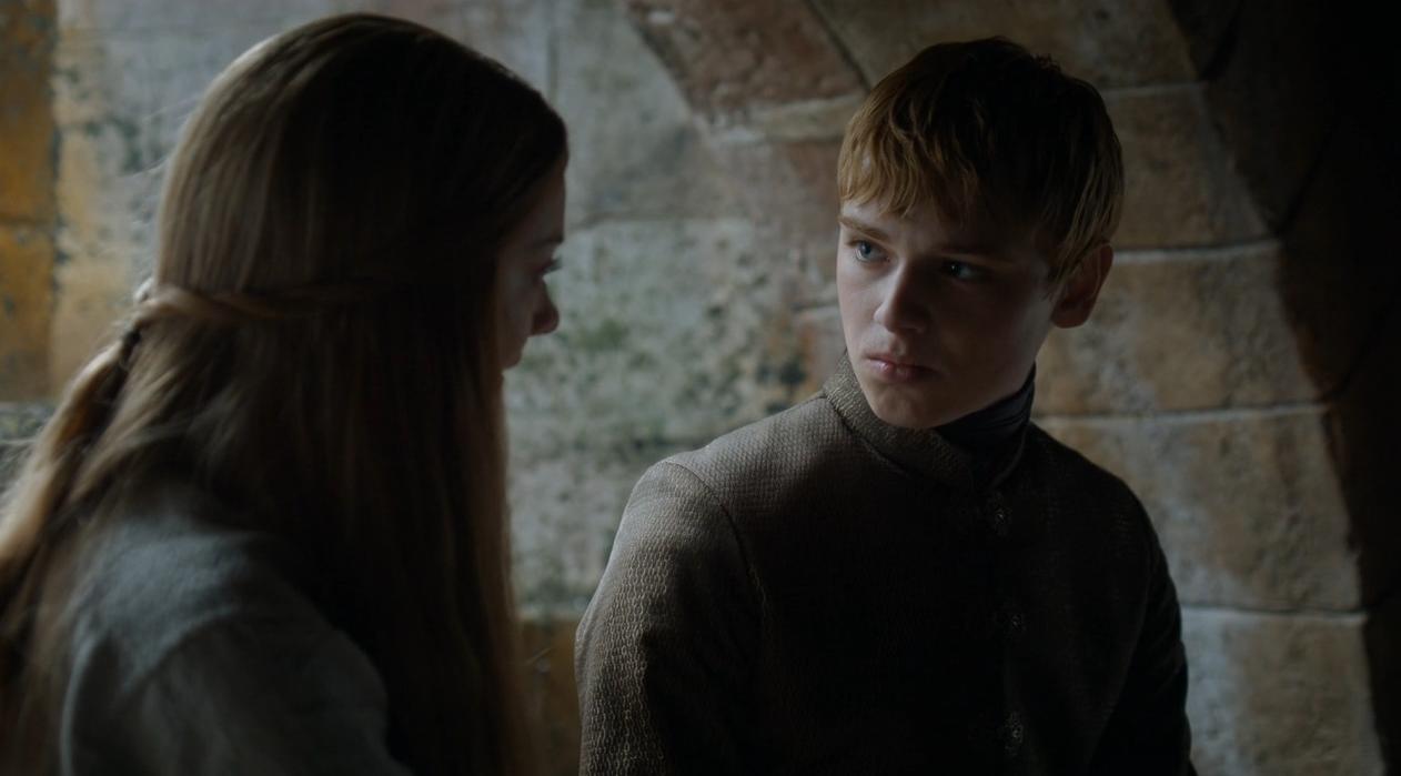 Game of Thrones Saison 6 Épisode 06-5
