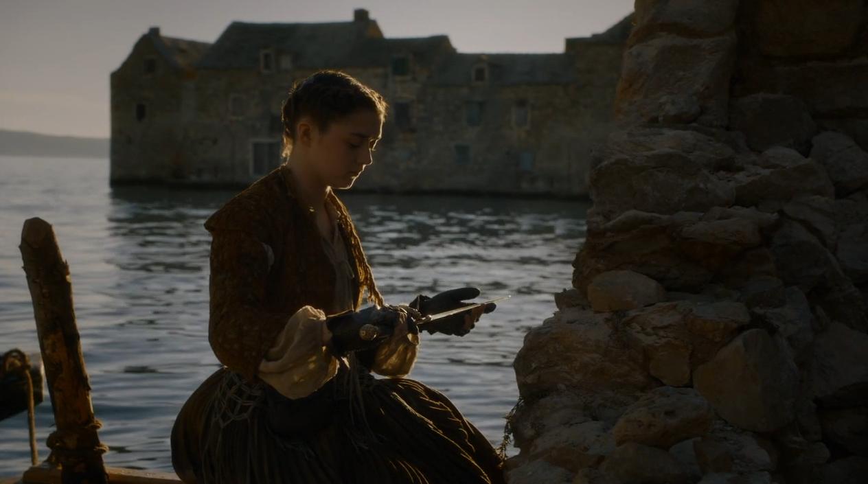 Game of Thrones Saison 6 Épisode 06-7