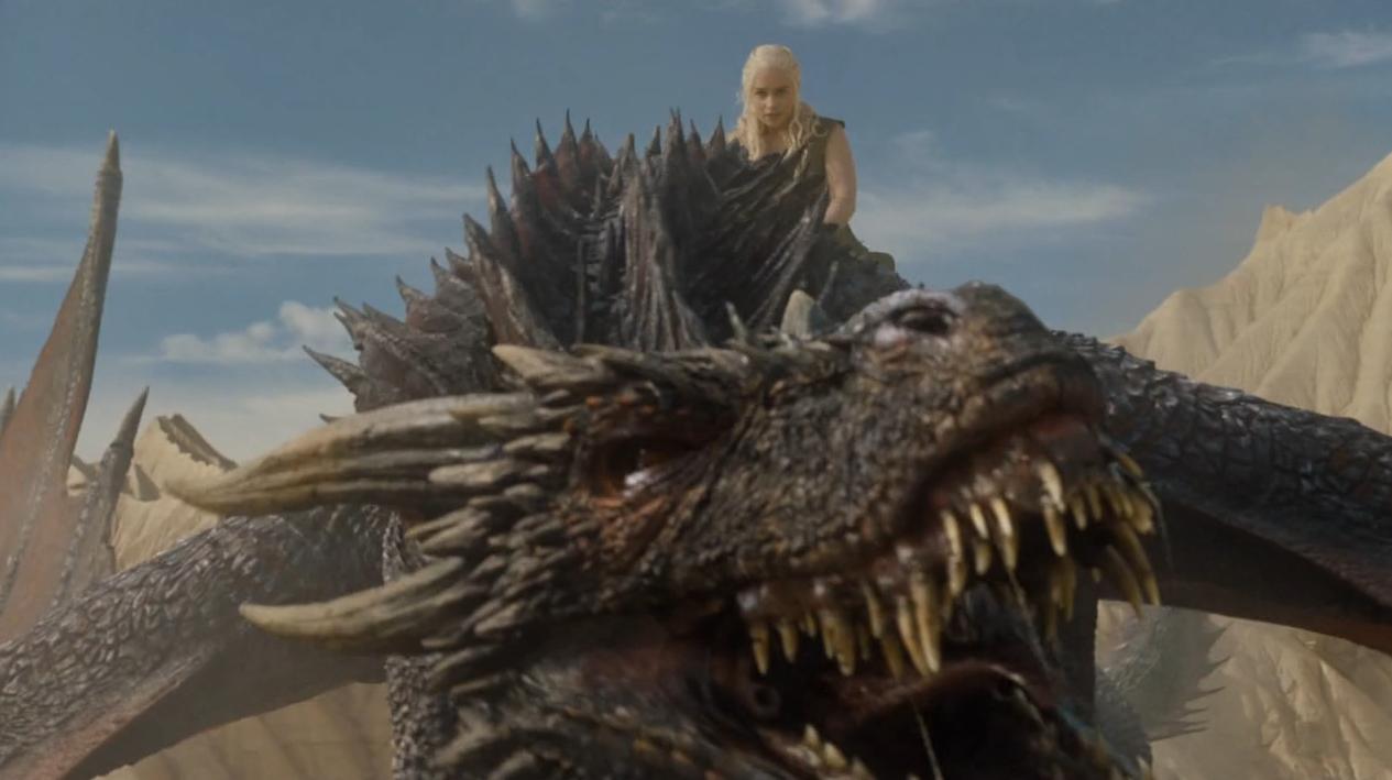 Game of Thrones Saison 6 Épisode 06-8