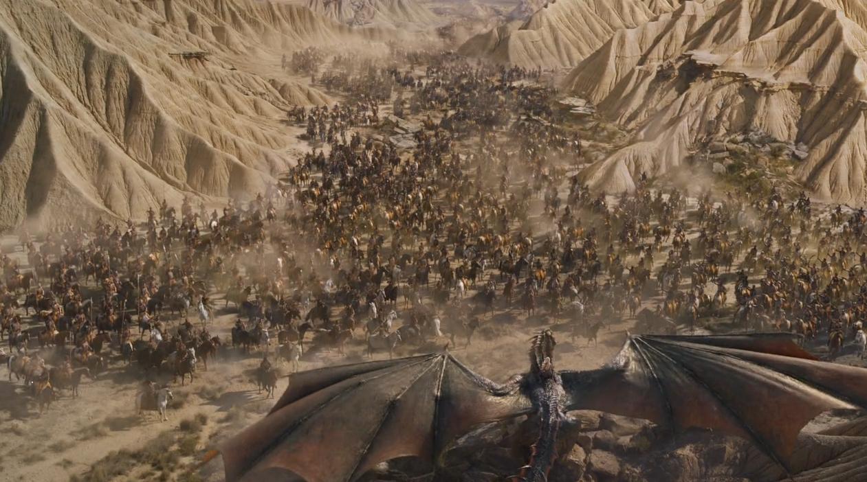 Game of Thrones Saison 6 Épisode 06-9