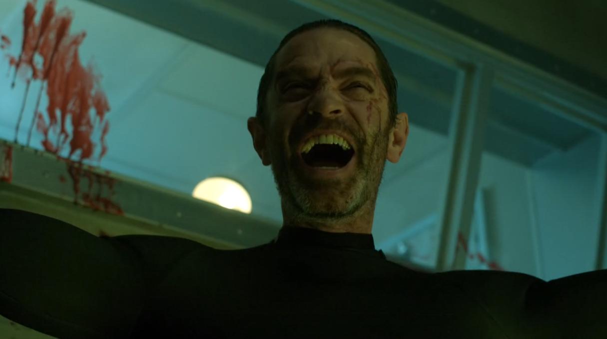 Gotham Wrath of the Vilains Épisode 19-2