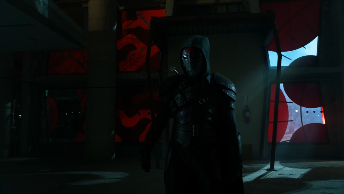 Gotham Wrath of the Vilains Épisode 19-3