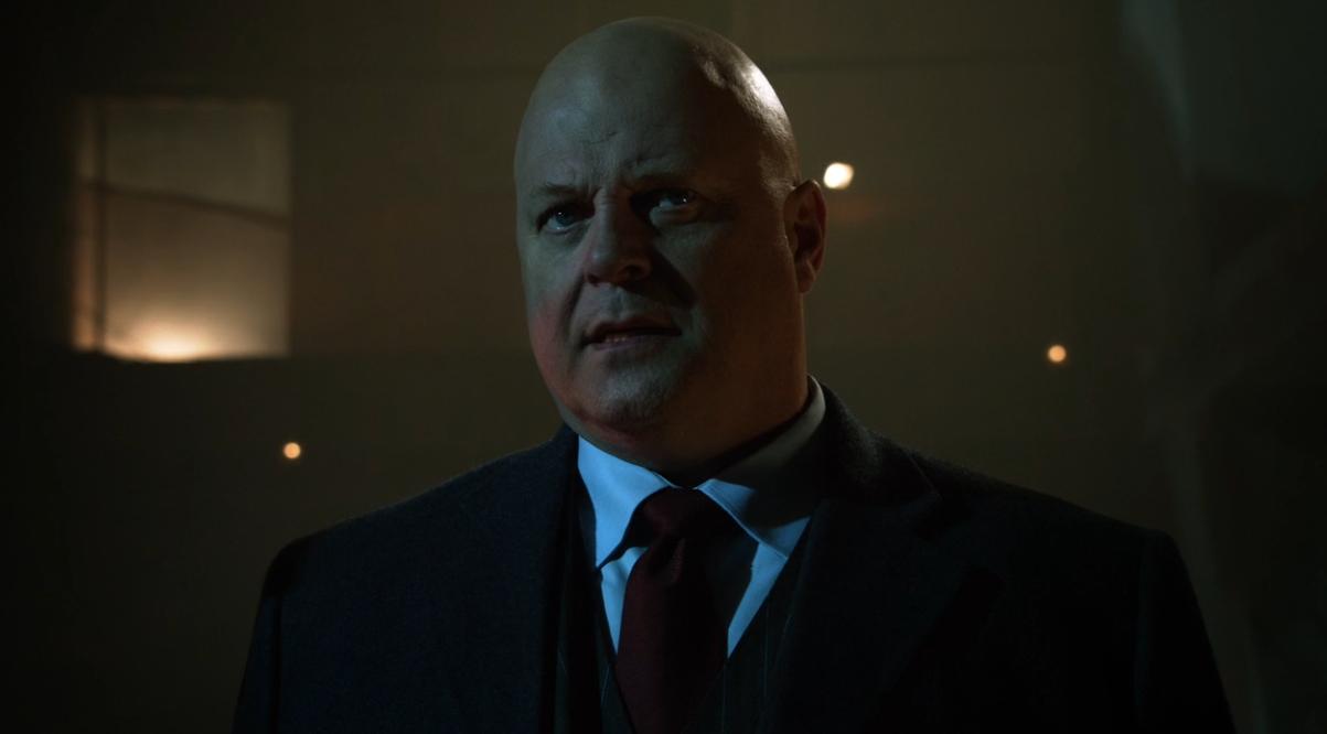 Gotham Wrath of the Vilains Épisode 19-4