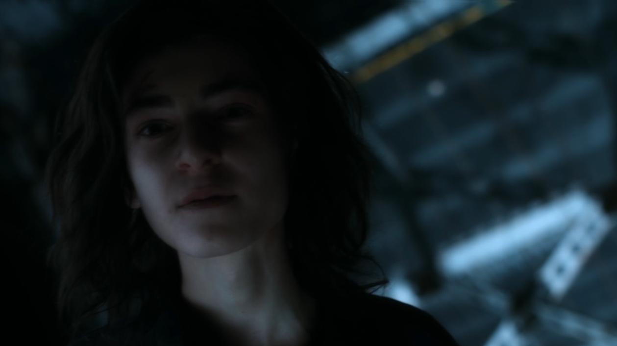 Gotham Wrath of the Vilains Épisode 22-8