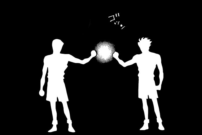 Hajime no Ippo 1132-5