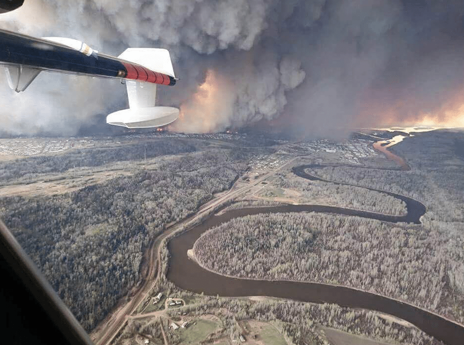 Incendie-Fort-Mcmurray-Canada-2